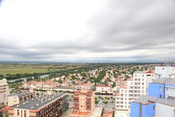 Achat Appartement Costa Brava Vue Mer