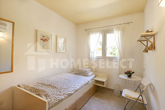 Appartement Palau Saverdera