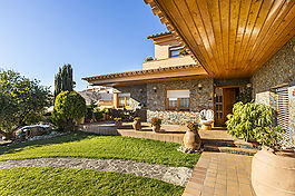 Pedret i Marzà, house for sale with panoramic views