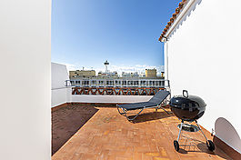 Nice apartment in Port Moxo, Empuriabrava