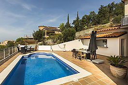 House for sale in Palau (Roses), spectacular views, Costa Brava