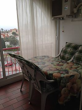 Big apartment with splenid sea view