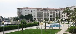 Apartment, Empuriabrava